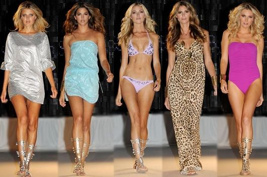 Top Ten Richest Models in the World