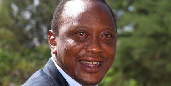 Richest Person In Kenya – Uhuru Kenyatta