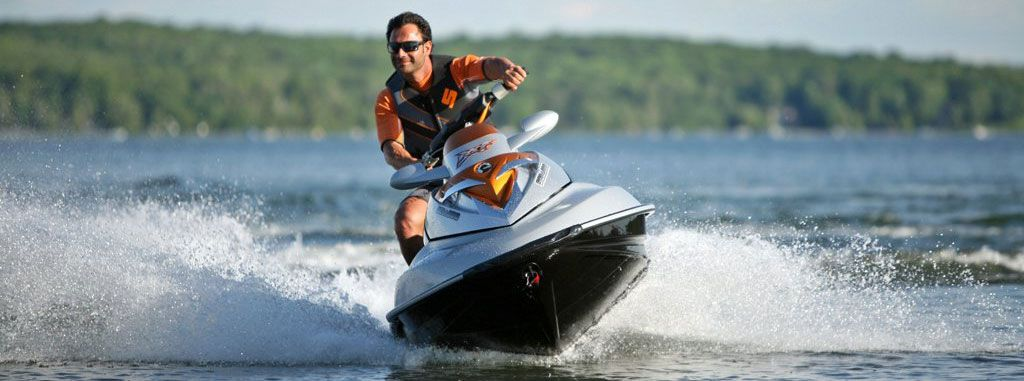 The 10 Fastest Jet Skis in the World | TheRichest