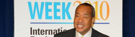 The Richest Man In Jamaica – Michael Lee-Chin Net Worth