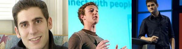 The World's Youngest Billionaires 2011
