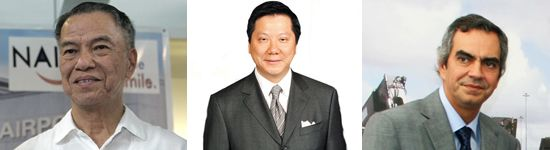 Richest People In Philippines 2011