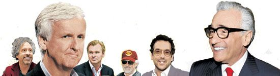 Highest-Paid Movie Directors In Hollywood 2011