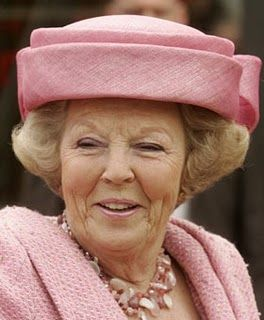 Queen Beatrix Wilhelmina Armgard Net Worth