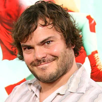 Jack Black Net Worth