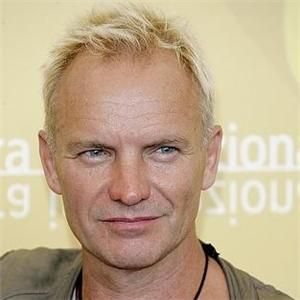 Sting Net Worth
