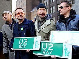U2 Net Worth