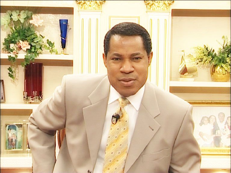 Chris Oyakhilome Net Worth