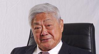 John Gokongwei Jr. Net Worth - john-gokongwei