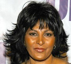 Pam Grier Net Worth