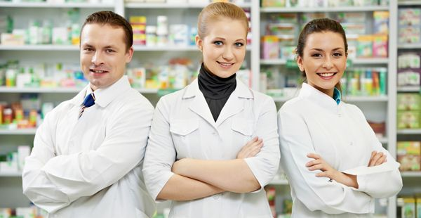 Pharmacist Salary – How Much Does Pharmacists Make?