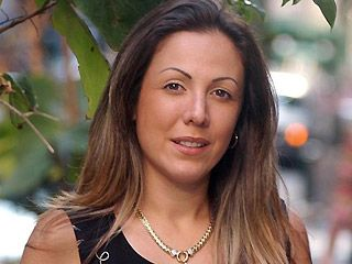 Amy Fisher Net Worth