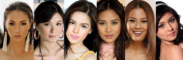 hot filipina women