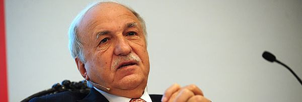 The Richest Man In Turkey – Husnu Ozyegin