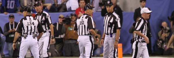 Highest Paid Nfl Referees Average Salary Of An Nfl Referee