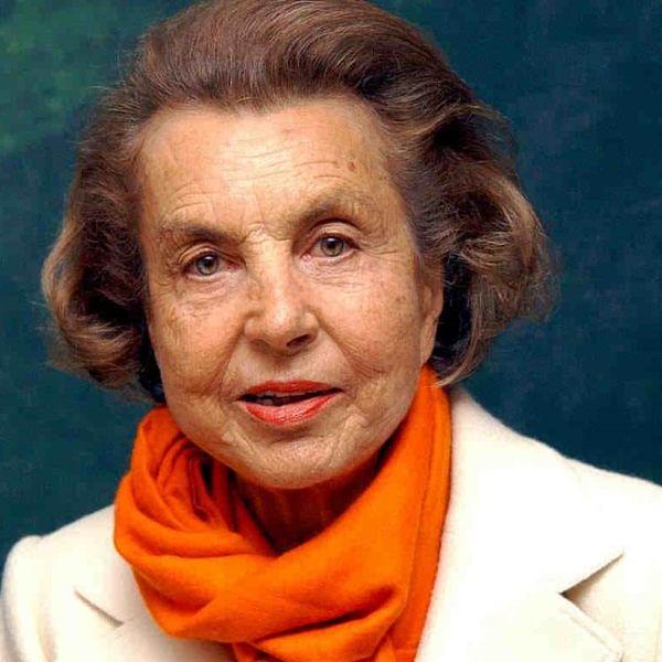 Liliane Bettencourt Net Worth