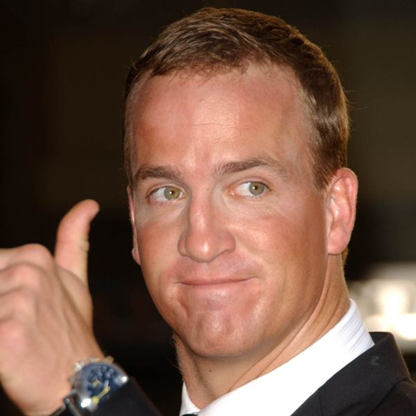 Peyton Manning Net Worth