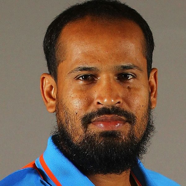 Yusuf Pathan Net Worth