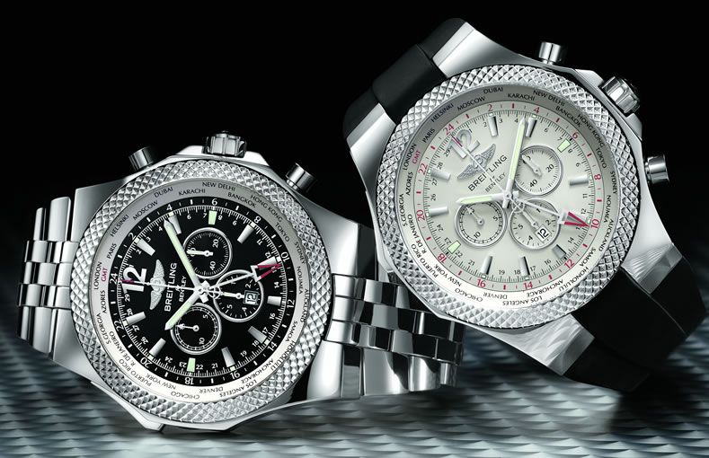 Breitling-Bentley-Watches