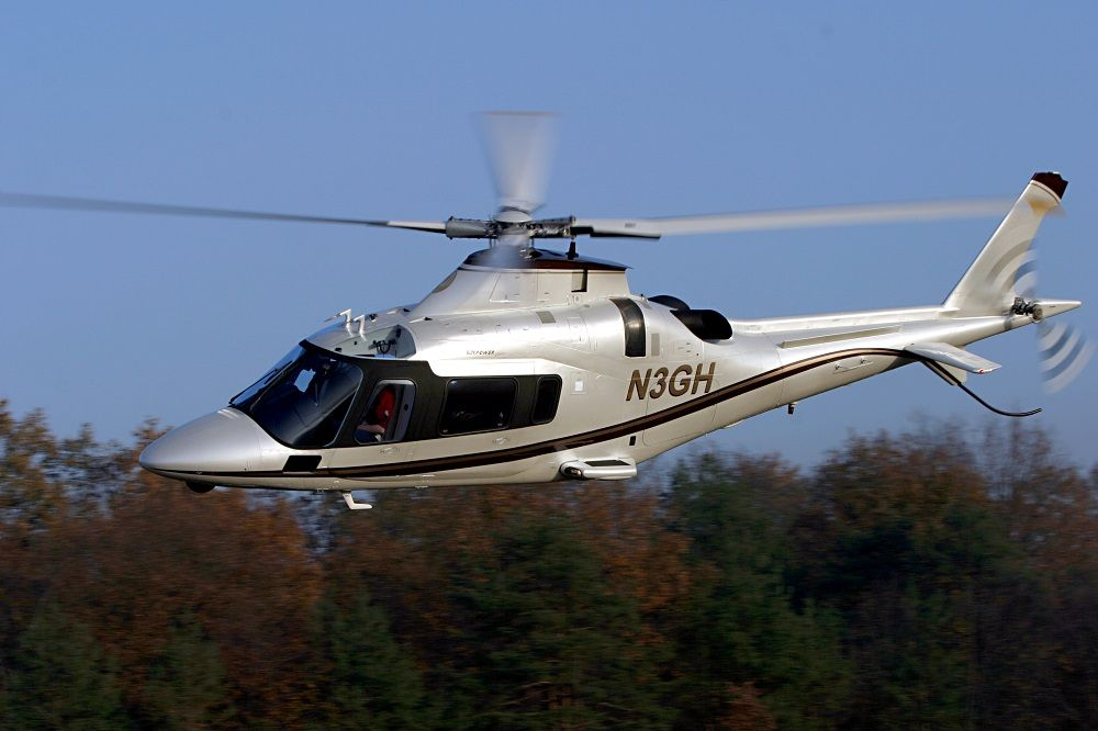 The Most Expensive Helicopters in the World - TheRichest