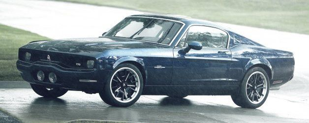 American Muscle Car 2014 Equus Bass770 Sells For 250 000