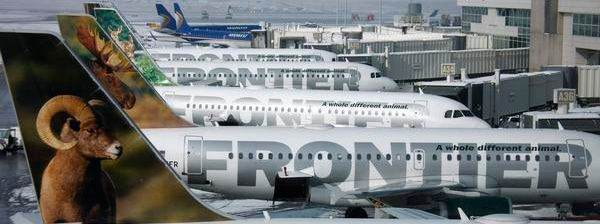 Frontier Purchased: $36 Million in Cash and $109 Million in Debt