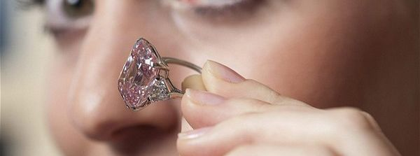 The Most Expensive Jewelry in the World