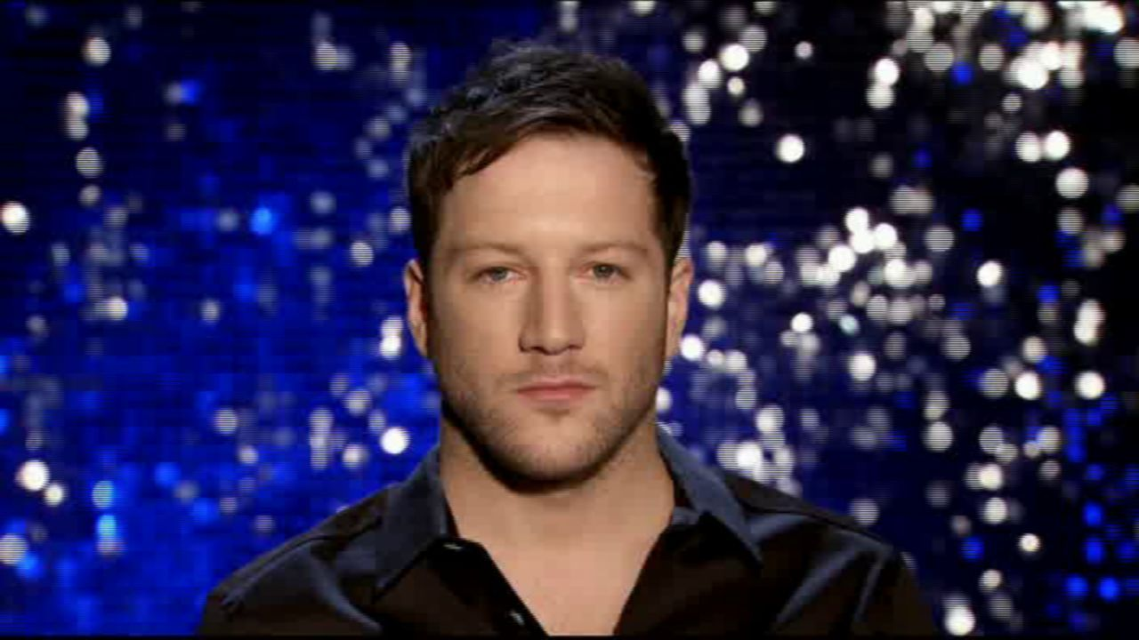 Matt Cardle Net Worth