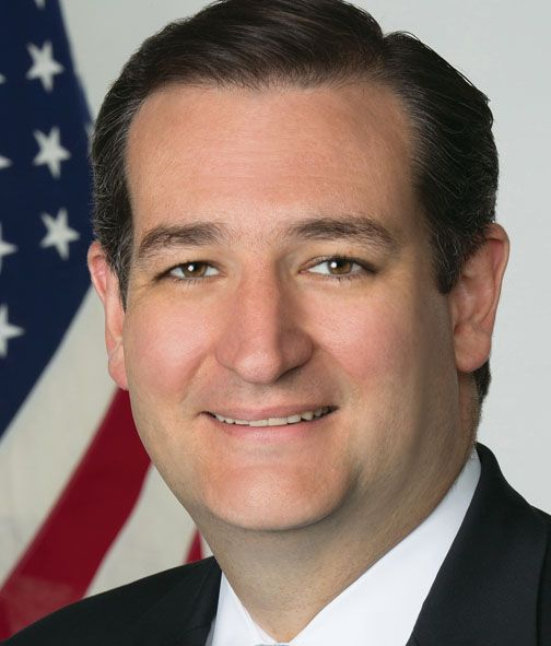 Ted Cruz Net Worth