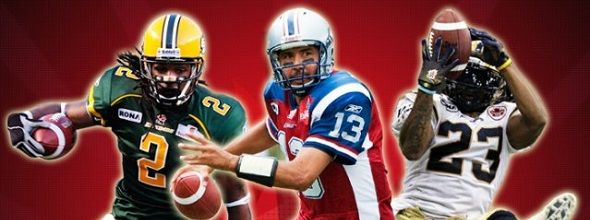 Average CFL Player Makes Only $80,000 Per Year