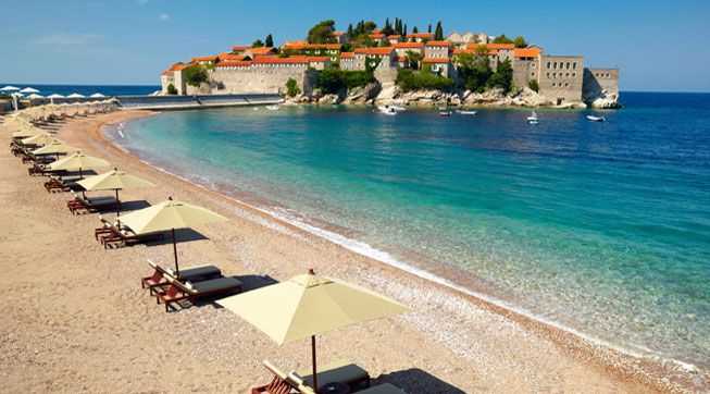 9. Montenegro: Low Opportunities for Seniors
