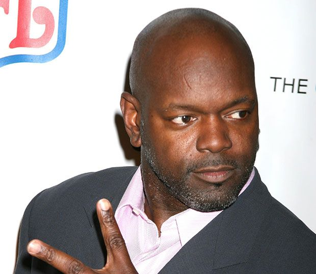 Emmitt Smith Net Worth