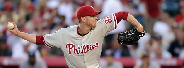 Top 10 Highest Paid Pitchers in MLB for 2013