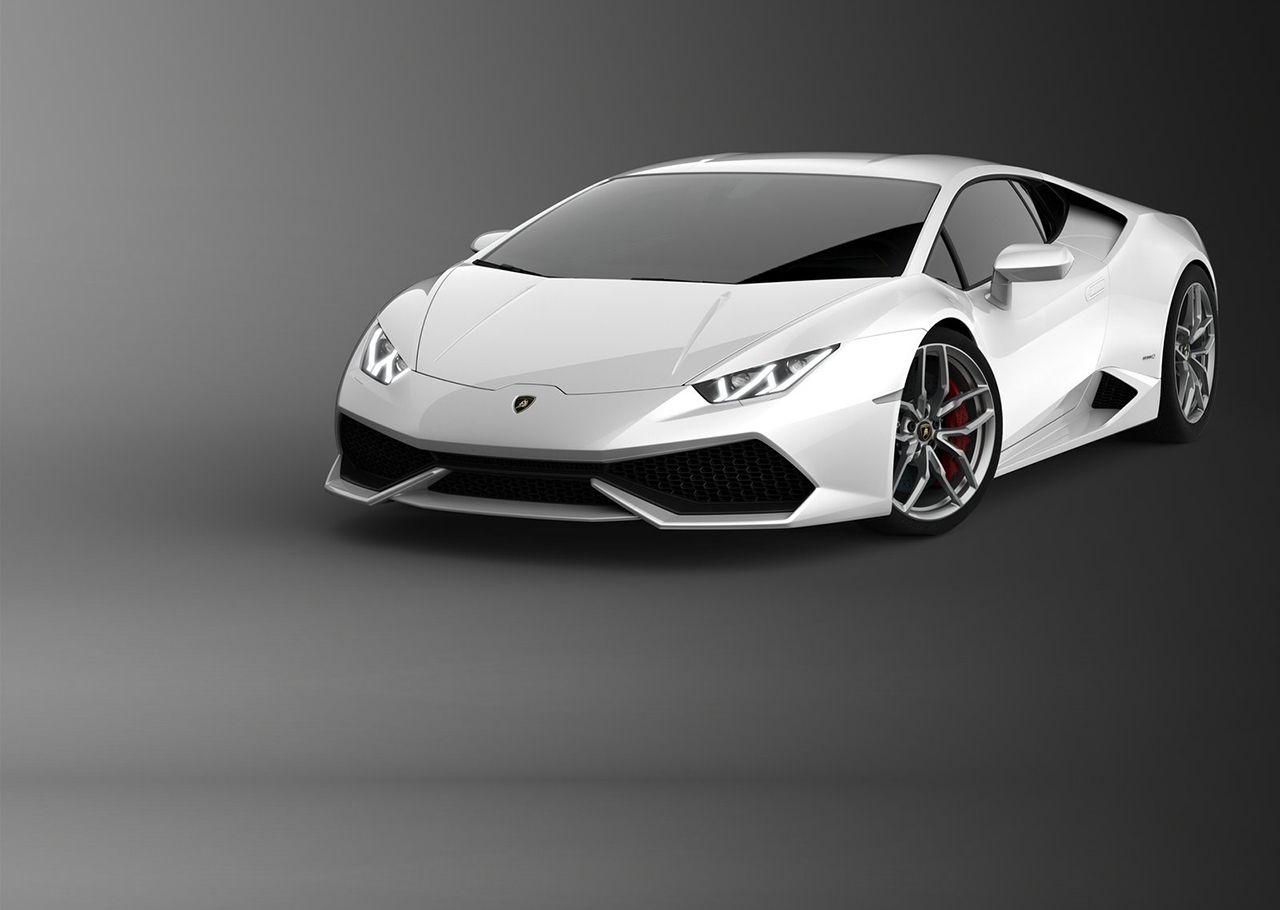 2015 Lamborghini Huracan: The Much Anticipated Successor To The Gallardo