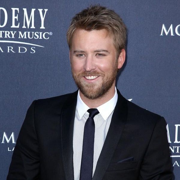 Charles Kelley Net Worth