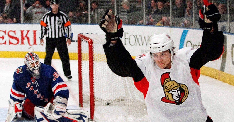 Top 10 Highest-Paid NHL Defensemen of 2013
