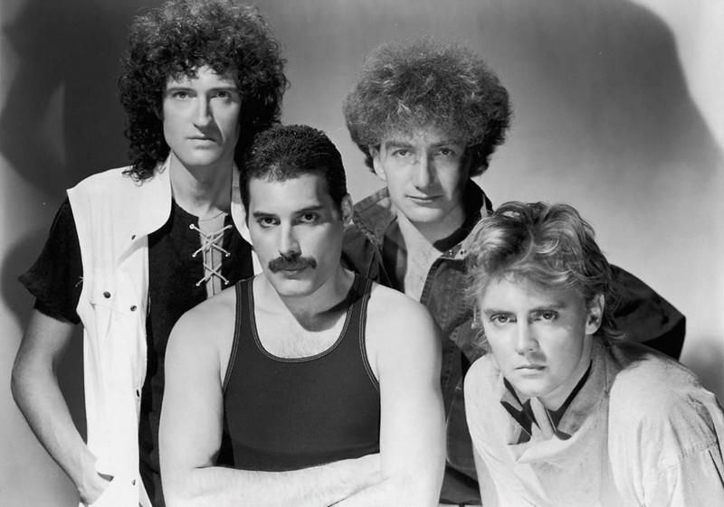 9. Queen – Certified Unit Sales: 61 Million