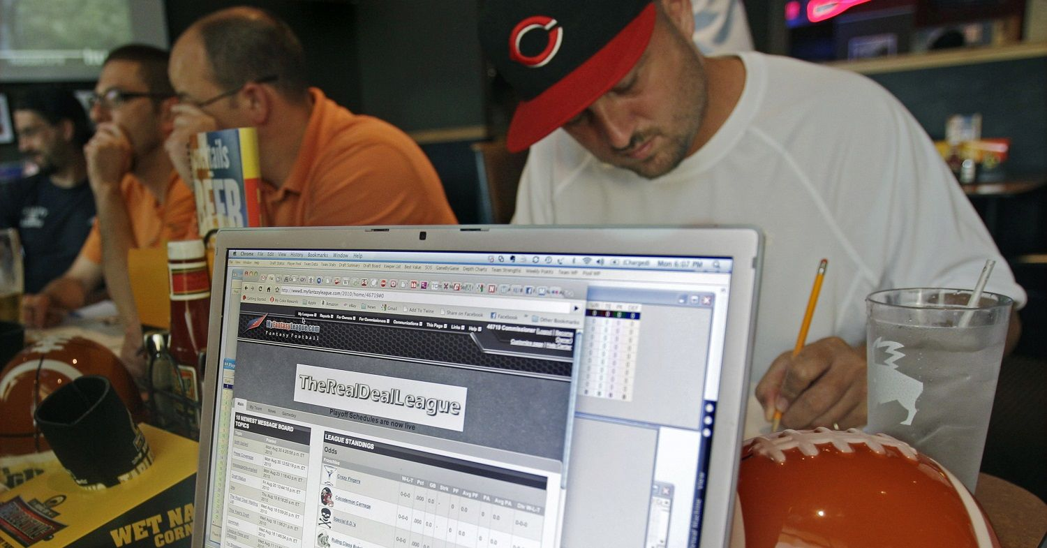 Fantasy Sports: A $3.6 Billion Industry and Growing