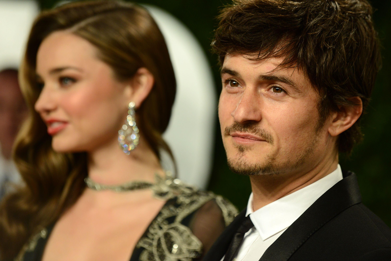 Calling It Quits: Celebrity Divorces of 2013