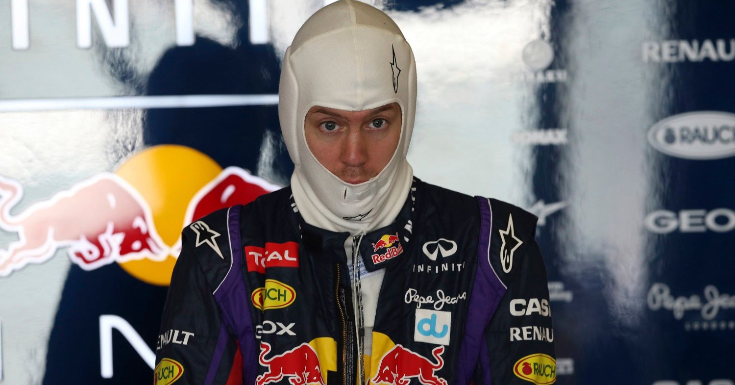 The 10 Highest Salaries of Formula 1 Drivers in 2014