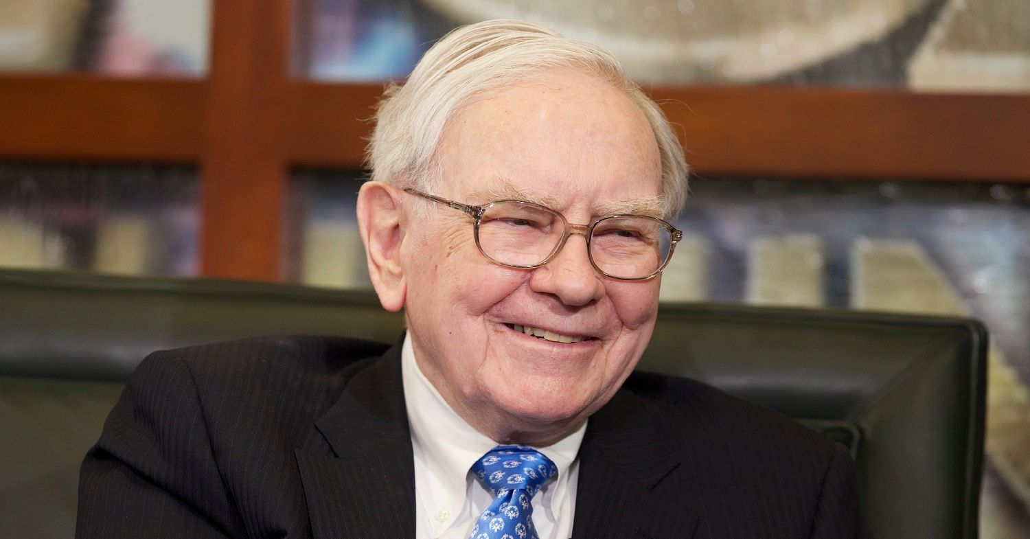 Warren Buffett's Billion Dollar Basketball Bet