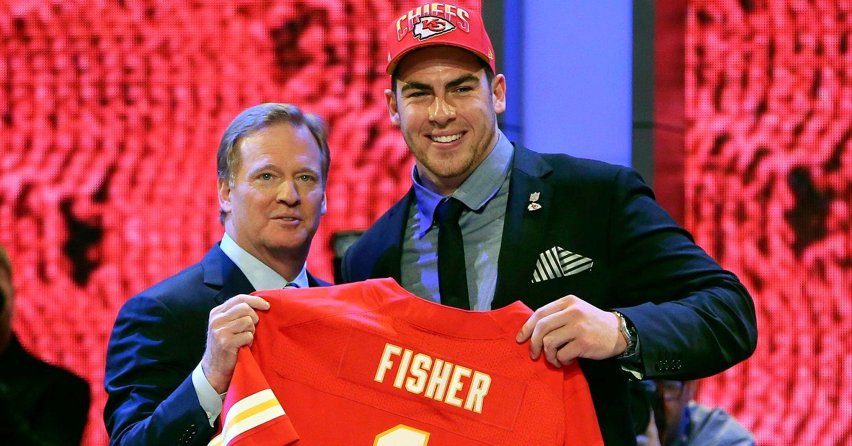 Top 10 Highest-Paid 2013 NFL Draft Picks