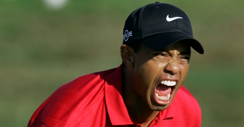 Tiger Woods' Top 10 Tournament Performances