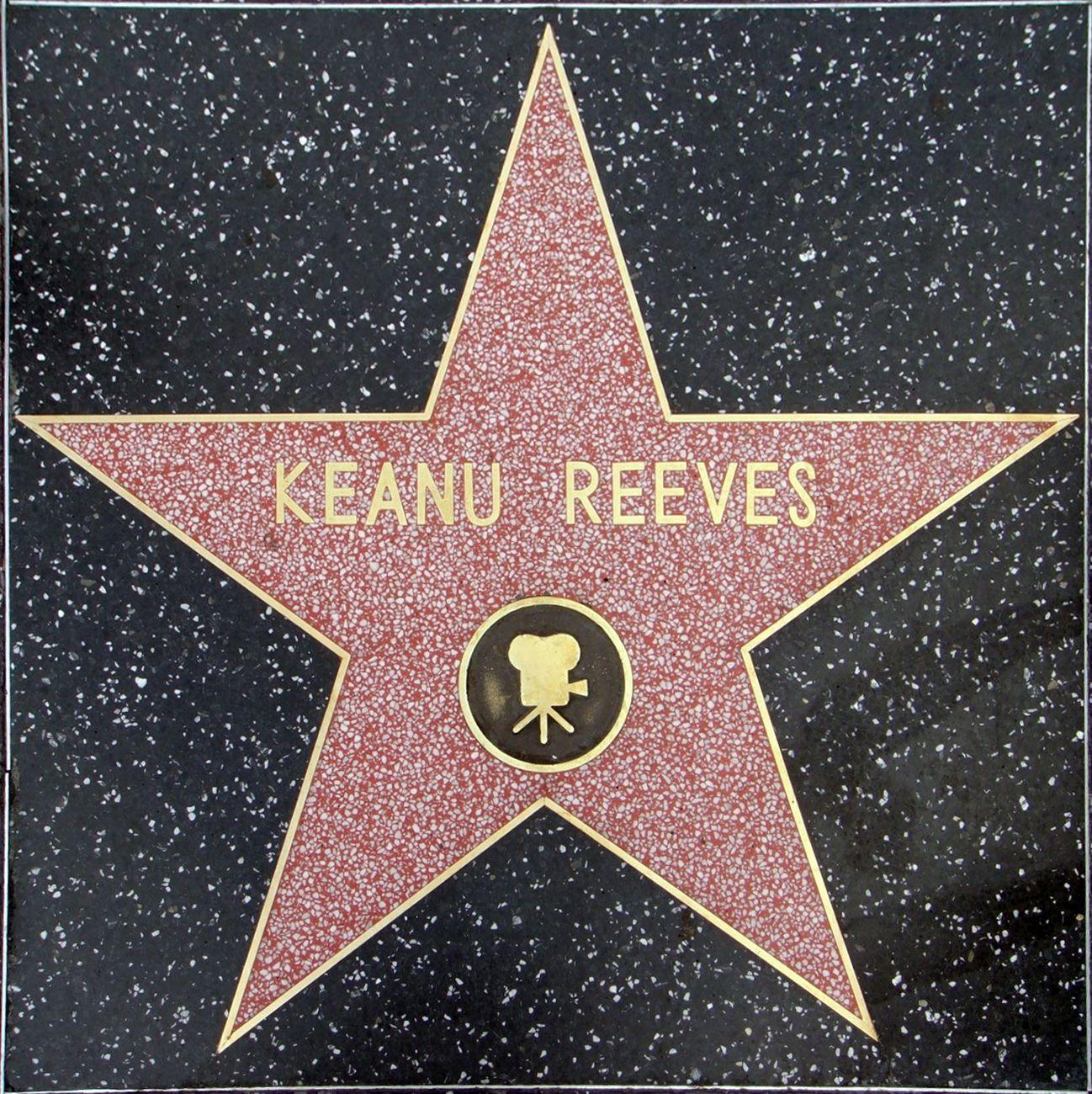 Keanu_Reeves_Star