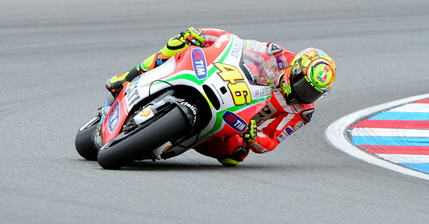 Top 10 Highest-Paid MotoGP Riders in 2014