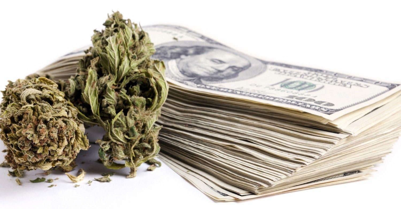 Five Industries Set To Profit From Legal Marijuana