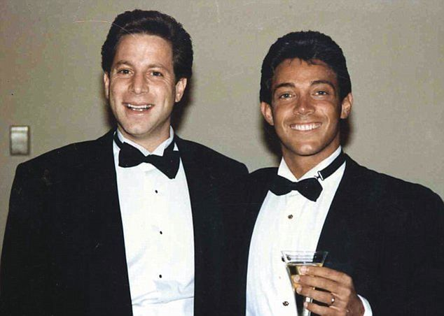 Fraudster, Jordan Belfort (R). Jordan Belfort is commonly though