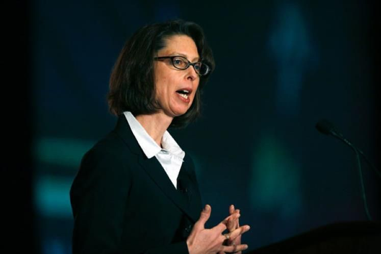 4. Abigail Johnson - $17, 3 Billion