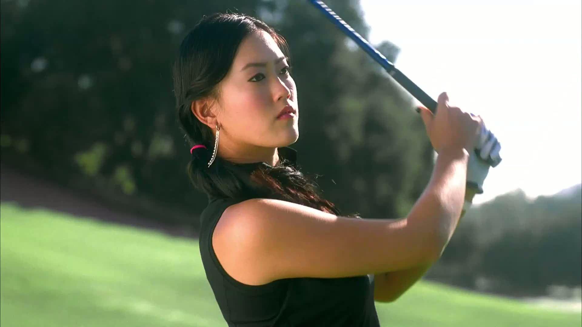 9. Michelle Wie