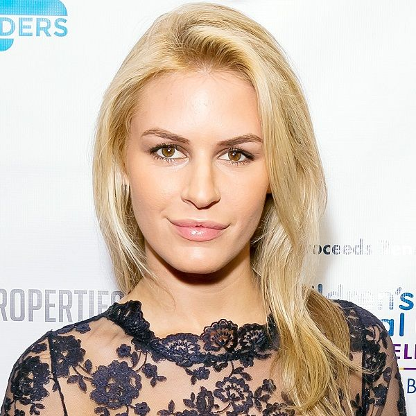 Morgan Stewart Net Worth